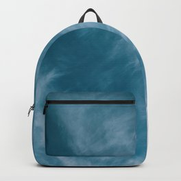 soft sky Backpack