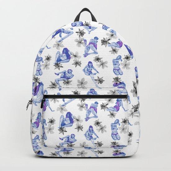 Satisfaction Backpack