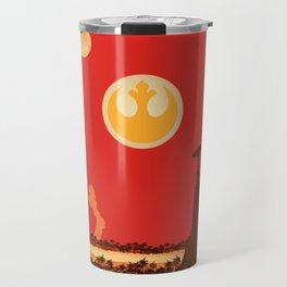 Save the Rebellion Travel Mug