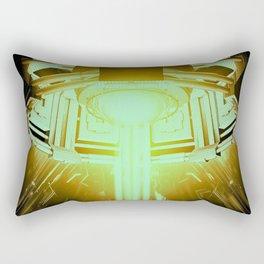 FAREWELL 2015 Rectangular Pillow