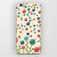 The Gum Drop Garden iPhone & iPod Skin