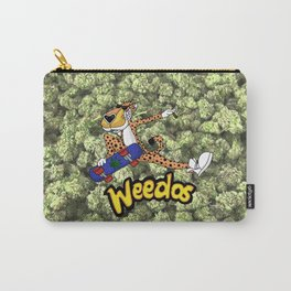 Weedos-Nug Background Carry-All Pouch