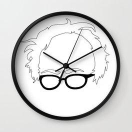 Bernie Wall Clock