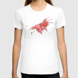 #coffeemonsters 505 T-shirt