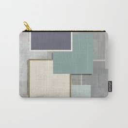 Abstract 2018 003 Carry-All Pouch