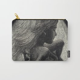 Girl Reborn Carry-All Pouch