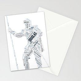 Douglas Reiver Art Stationery Cards