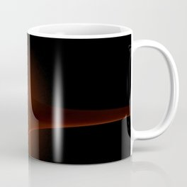 Fractal 26 Red Cross Coffee Mug