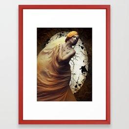 Your Memory Framed Art Print