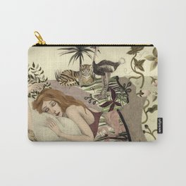 Eden - The Dream Carry-All Pouch