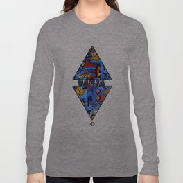 SANJA Long Sleeve T-shirt