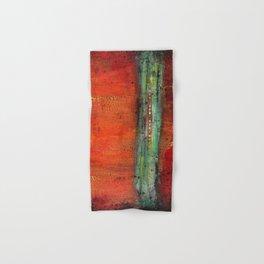 Copper Hand & Bath Towel