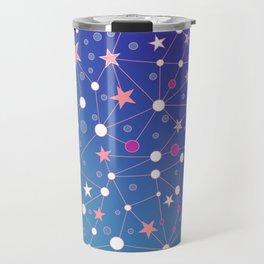 Stars Align Travel Mug