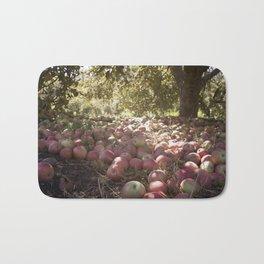 Under the Apple Tree Bath Mat