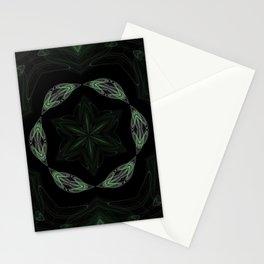 Kaleidoscope 'RK2 SQ' Stationery Cards
