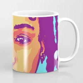 Homage to FKA Twigs Coffee Mug