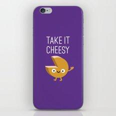 Gouda Bye iPhone & iPod Skin