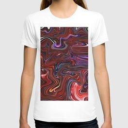 Liquefied 5 T-shirt