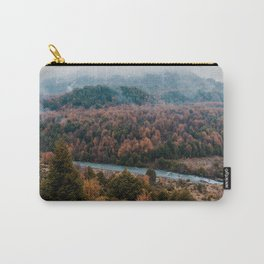 Patagonia Autumn Colors Carry-All Pouch