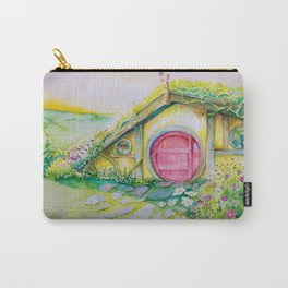 Hobbit Home 1 Carry-All Pouch