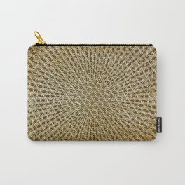Radiating Stars Carry-All Pouch