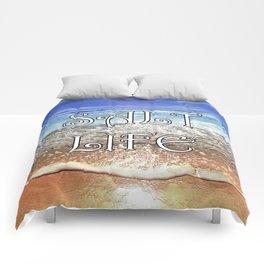 Salt Life Comforters