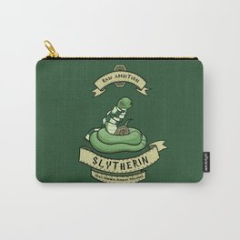Raw Ambition Carry-All Pouch