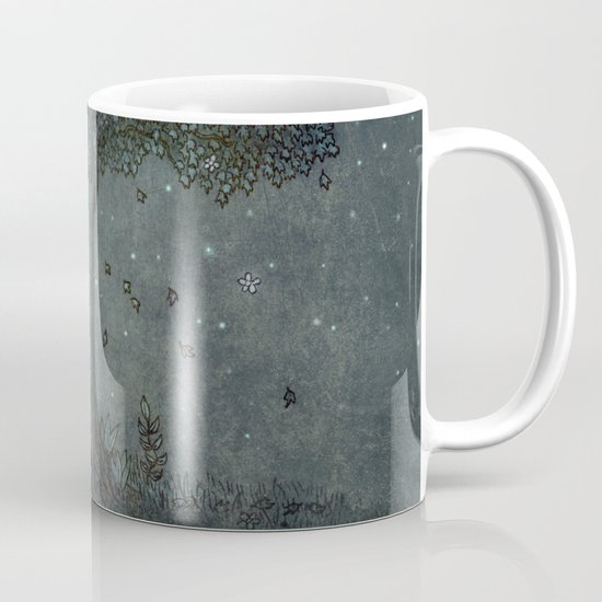 Full Moon Spirit  Mug