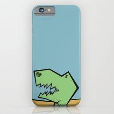 DINO BOY Slim Case iPhone 6s