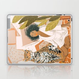 House Guest Laptop & iPad Skin