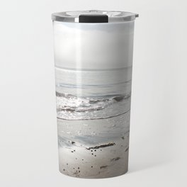 Broughty Ferry beach 5 Travel Mug
