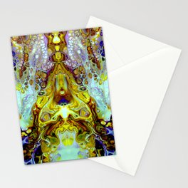 mirror 11 Stationery Cards