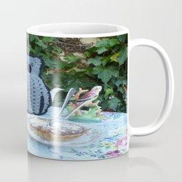 Kitschy Koala Coffee Mug
