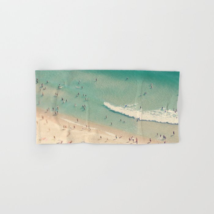 beach love II - Nazare Hand & Bath Towel