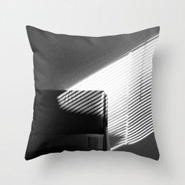 BW15 Light Throw Pillow