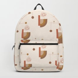 Balanced Desert 02 Backpack
