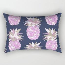 Aloha Glam Rectangular Pillow