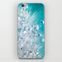dandelion 3 iPhone Skin