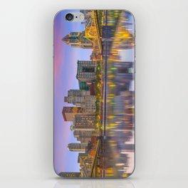 Pittsburgh - USA iPhone Skin