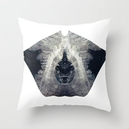 Diamond Lust Throw Pillow