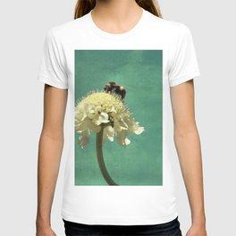 Perfect Scabiosa T-shirt