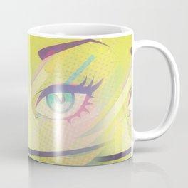 FIRST PLACE Coffee Mug