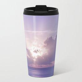 Nature of Art Travel Mug