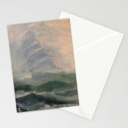 Sailing the high seas - Ria Loader Stationery Cards