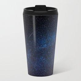 Starry Night Sky Travel Mug