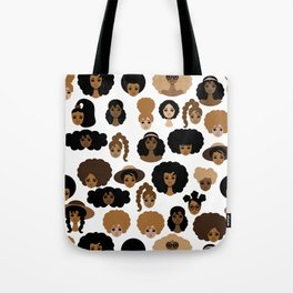 All My Sisters Tote Bag