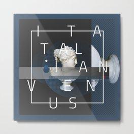 Italian Venus #everyweek 46.2016 Metal Print