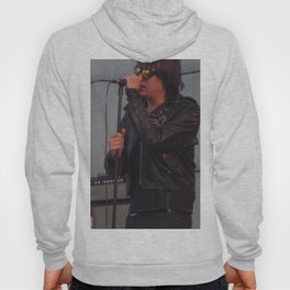 Julian and Nick - The Strokes Hoody