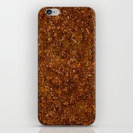 ot-0001-fst-04 iPhone Skin