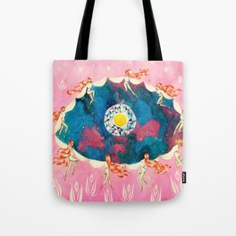 Iele Tote Bag
